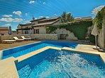5 bedroom Villa in Ferenci, Istarska Županija, Croatia : ref 5426520
