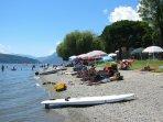 Beach of Pianello
