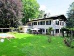 6 bedroom Villa in Sirtori, Lombardy, Italy : ref 5400210