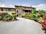 1 bedroom Apartment in Cortona, Tuscany, Italy : ref 5239486