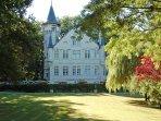 6 bedroom Villa in Lencloître, Pays de la Loire, France : ref 5238433