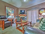 Suitable for up to 6 guests, this condo is the perfect home base for your next family getaway.