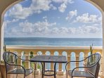 Don't hesitate to make this well-appointed 1-bedroom, 1-bathroom vacation rental condo your new home-away-from-home in...