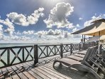 You'll have access to the amenities at All Ritmo Resort including the swimming pool, fitness center, and beachfront...