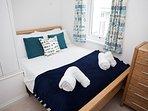 SeaCrest 1 - Double Bedroom
