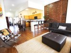 2 bedroom Apartment in New York, , United States of America : ref 5061881