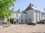 4 bedroom Villa in Le Coudray-Macouard, Pays de la Loire, France : ref 5049845