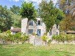 3 bedroom Villa in Fieux, Nouvelle-Aquitaine, France : ref 5049878