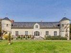 3 bedroom Villa in Varennes-sur-Loire, Pays de la Loire, France : ref 5049835