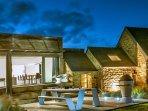 5 bedroom Villa in Buguélès, Brittany, France : ref 5049767
