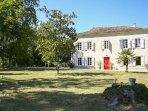 5 bedroom Villa in Mézin, Nouvelle-Aquitaine, France : ref 5049666