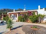 3 bedroom Villa in Cubells, Balearic Islands, Spain : ref 5047325