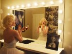 Marilyn Monroe room ofcourse !
