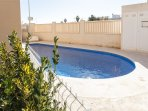 LINCE - Apartment for 6 people in Playa de Oliva