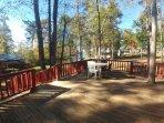 Holy Toledo I - Toledo Bend Lakefront Lodge