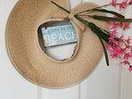 Meet me on the beach!