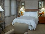 Executive Jr Suite Bedroom
