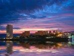 Club Regina Puerto Vallarta Resort Sunset