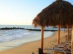 Club Regina Puerto Vallarta Resort Beach Seating