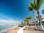 Club Regina Puerto Vallarta Resort Beach