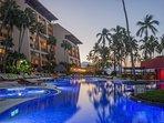 Club Regina Puerto Vallarta Resort Pool