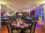 Club Regina Puerto Vallarta Resort Dining