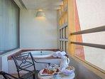 Club Regina Puerto Vallarta Club Suite Balcony