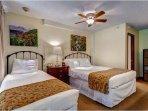 Vail Run Resort  Second Bedroom