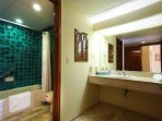 The Royal Caribbean Resort Bathroom
