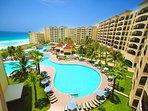 The Royal Caribbean Resort Exterior