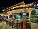 The Royal Islander Restaurant Trattoria Sport
