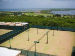 The Royal Caribbean Resort PlayGround