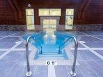 Grande Rockies Resort Pool