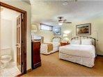 Vail Run Resort Master Bedroom Second View