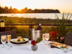 The Beach Club Resort Dining