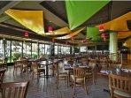 The Royal Islander Restaurant Dining