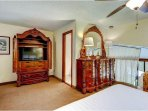 Vail Run Resort Second Master Bedroom Third View