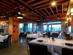 The Beach Club Resort Restaurant