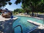Polynesian Water Park Resort Pool Double Queen