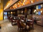 Grande Rockies Resort Hotel Dining