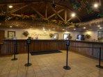 Polynesian Water Park Resort Wisconsin Dells Double Queen