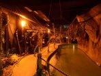 Polynesian Water Park Resort Indoor Pool Double Queen