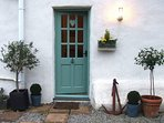 ANCHC Cottage in Porthtowan