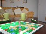Enjoy a board game