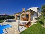 5 bedroom Villa in Visignano, Istarska Županija, Croatia : ref 5426301