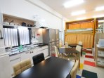 Affordable Student Guesthouse for Males in North Tokyo (SAKURA HOUSE Tabata 3)