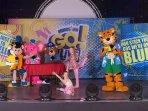 Children's Entertainment on site