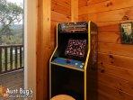 Amazing Video Arcade Game