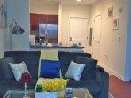 Montclair | Stylish Space | Close 2 NYC
