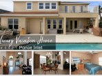 Luxury Pool Home - Direct Oceanfront - 4BR/4.5BA - #4427